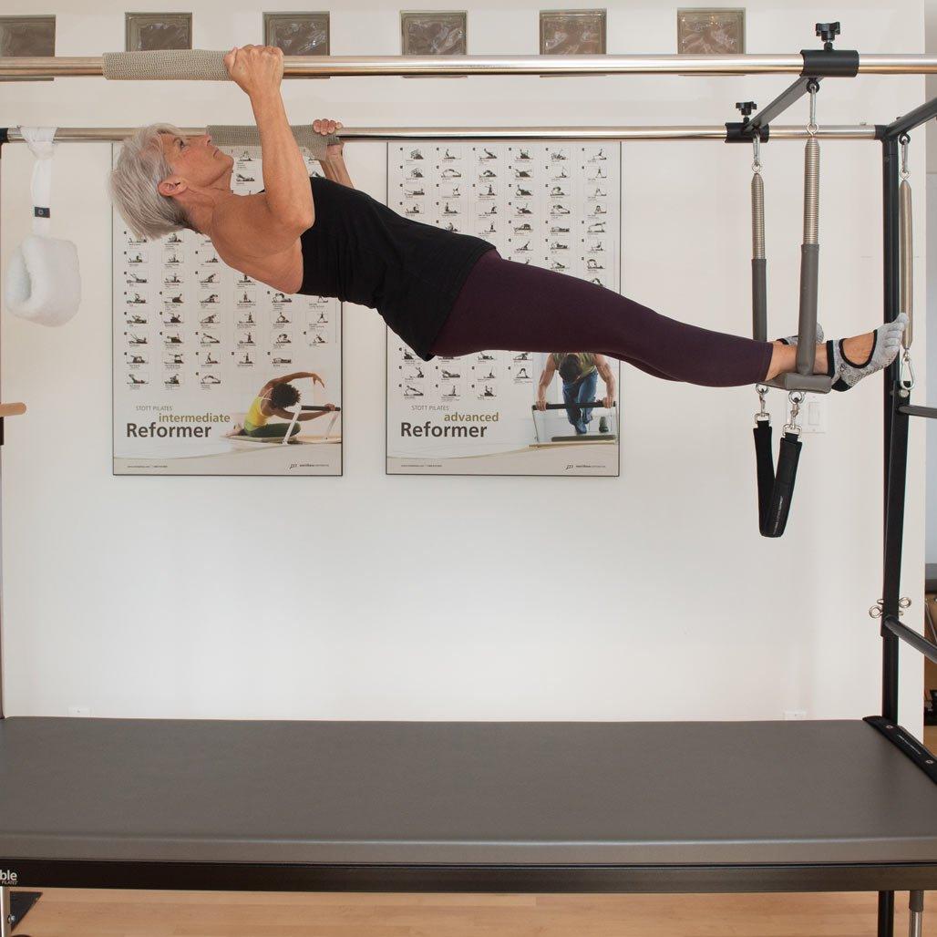 Age well pilates training Ottawa