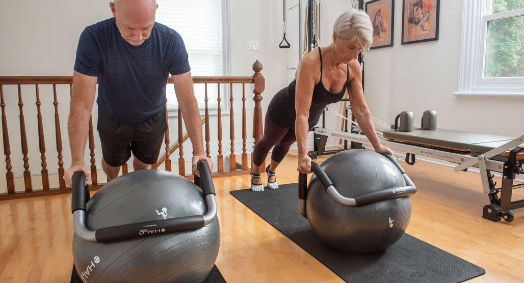Pilates Elderly Classes Pilates Ottawa