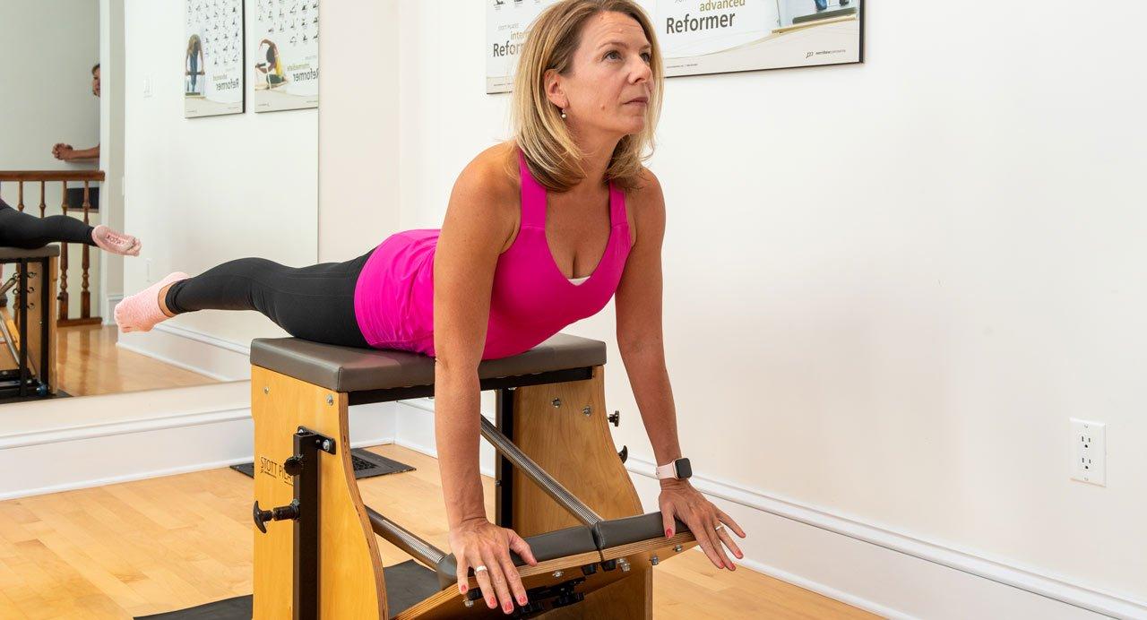 Restorative Exercise Classes Ottawa